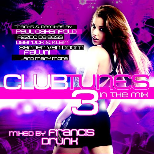 Clubtunes, Vol. 3: In The Mix