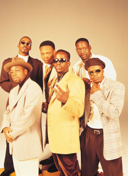 New Edition Biography Albums Streaming Links Allmusic