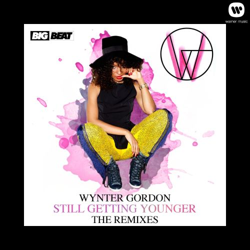 Still Getting Younger: Remixes