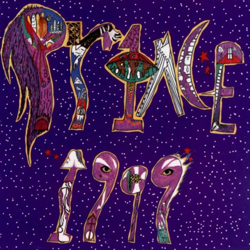 1999 - Prince | Songs, Reviews, Credits | AllMusic