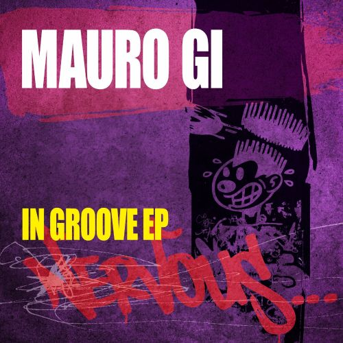 In Groove EP