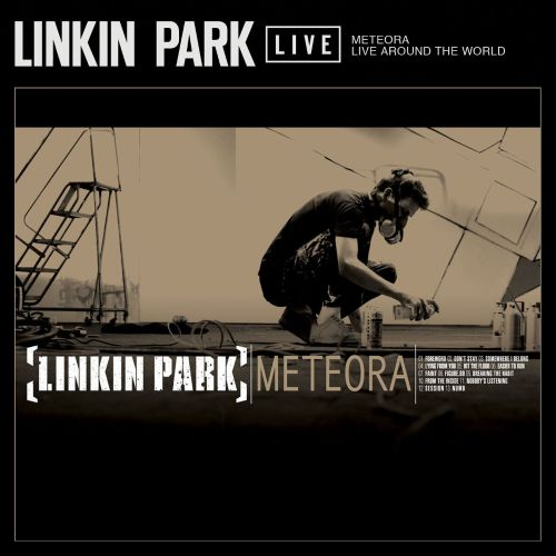 Meteora: Live Around The World - Linkin Park