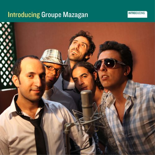 Introducing Groupe Mazagan