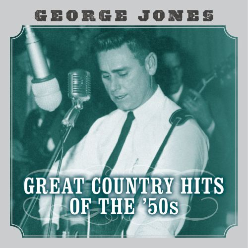 Great Country Hits of the 50's