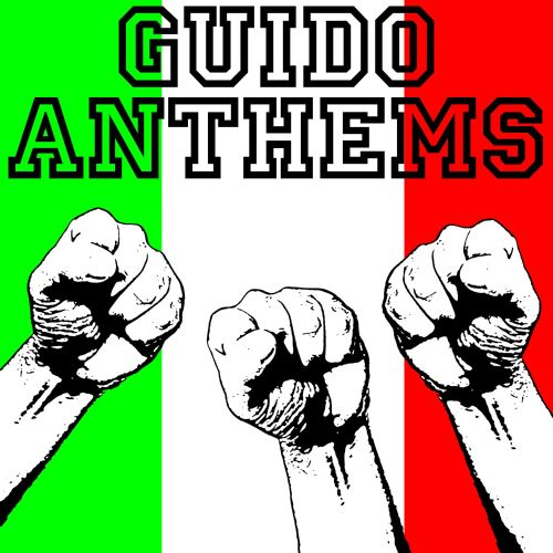 Guido Anthems