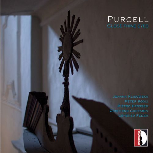Purcell: Close Thine Eyes
