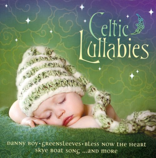 Celtic Lullabies [Reflections]