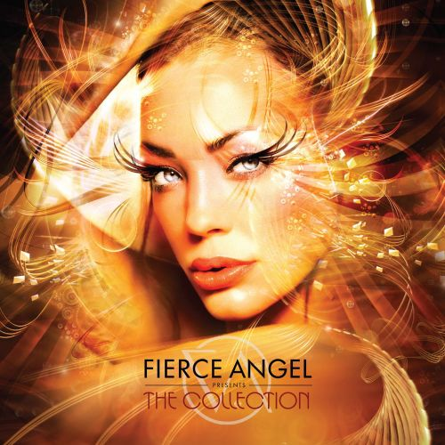 Fierce Angels: The Collection