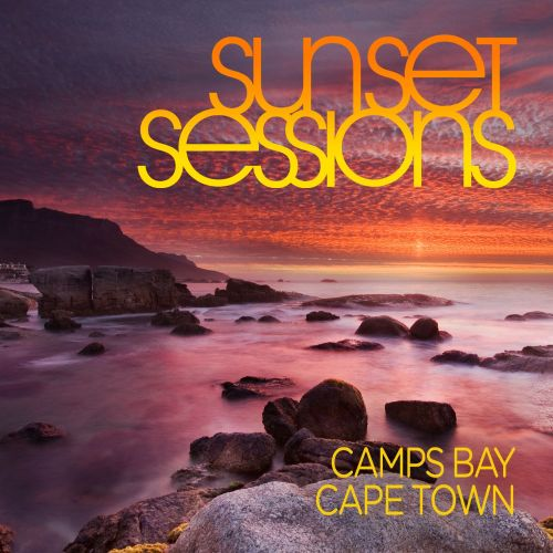 Sunset Sessions: Camps Bay, Cape Town