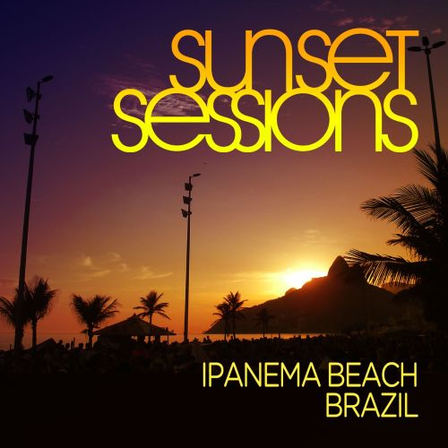 Sunset Sessions: Ipanema Beach, Brazil