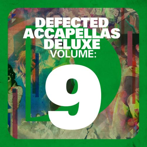 Defected Accapellas Deluxe, Vol. 9