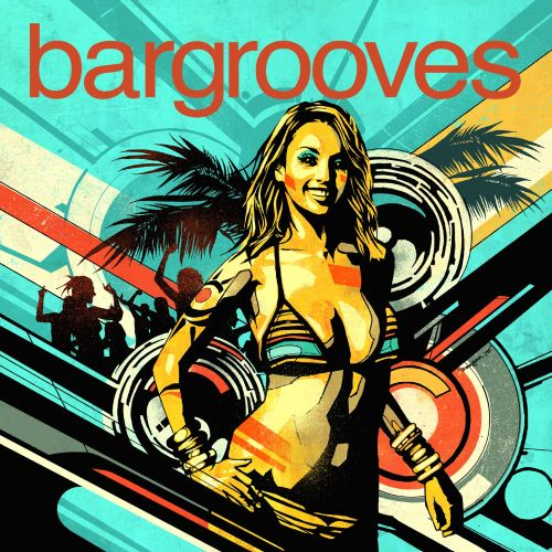 Bargrooves Summer Sessions Deluxe, Vol. 2