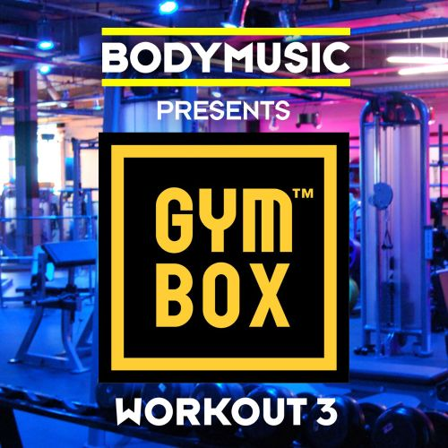 Bodymusic Presents Gymbox: Workout, Vol. 3