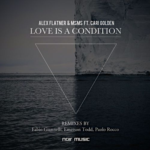 Love Is a Condition