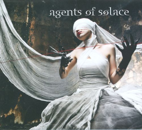 Agents of Solace