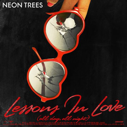 Lessons In Love (All Day, All Night) [The Remixes]