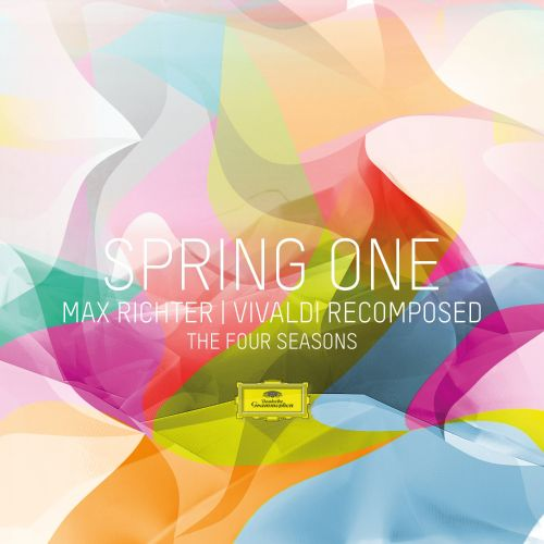 Spring One: Vivaldi Recomposed by Max Richter