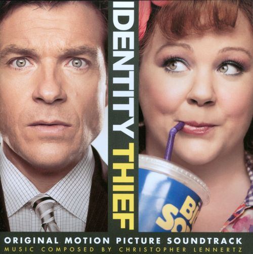 Identity Thief [Original Motion Picture Soundtrack]