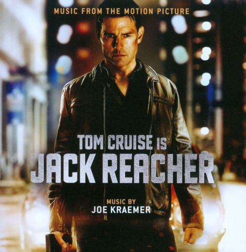 Jack Reacher [Music from the Motion Picture]