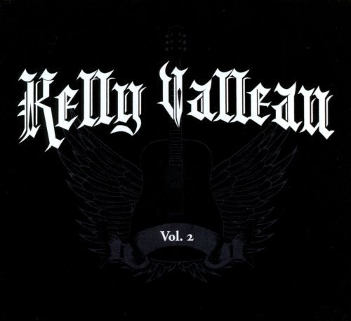 Kelly Valleau, Vol. 2
