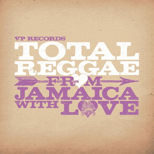 Total Reggae: From Jamaica With Love