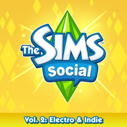 The  Sims Social, Vol. 2: Electro & Indie