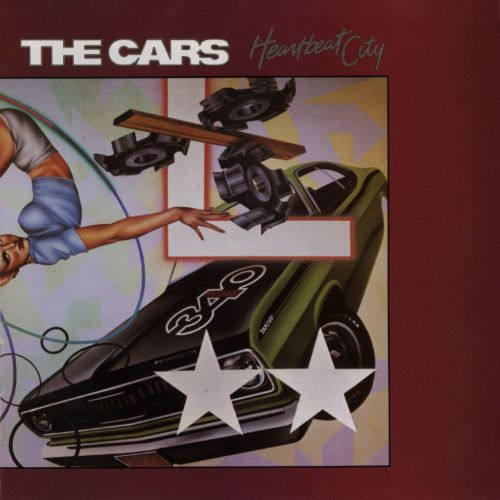 Joe jackson vs The cars MI0003511403.jpg?partner=allrovi