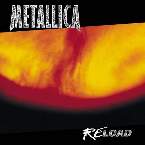 reload reload - Metallica Christmas Songs