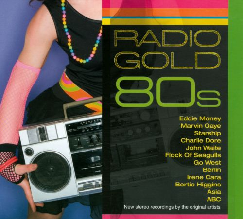 Radio Gold: 80s - Various Artists | Releases | AllMusic