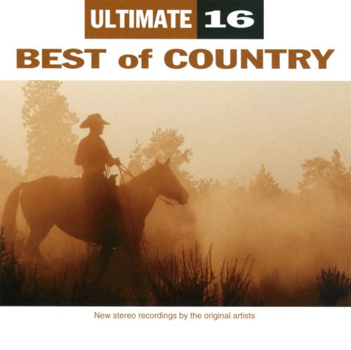 Ultimate 16: Best of Country
