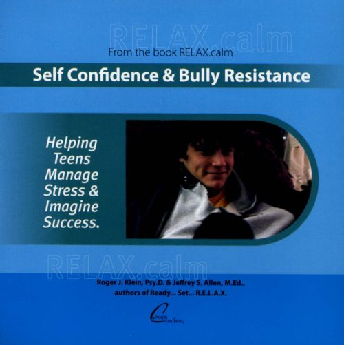 Self Confidence & Bully Resistance