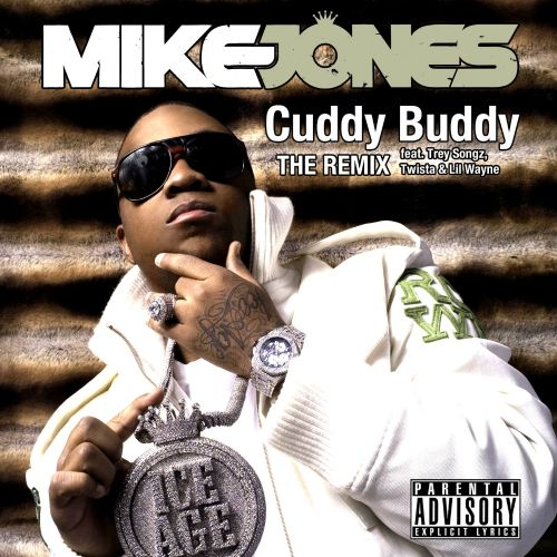 Cuddy Buddy [Explicit]
