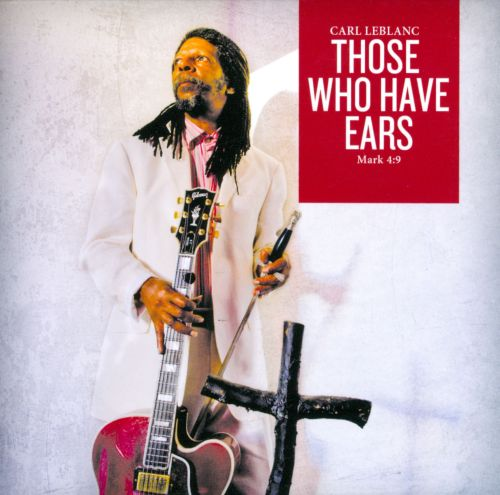 Those Who Have Ears