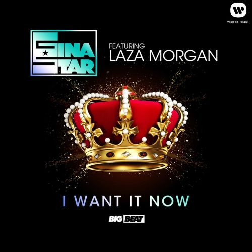 I Want It Now [Remixes]