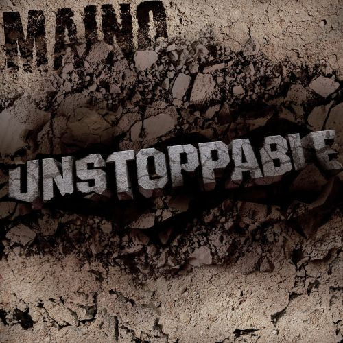 Unstoppable: The EP