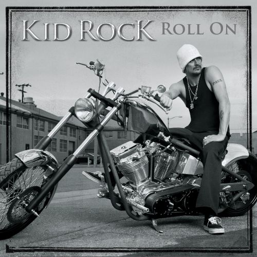 Roll On [1 Track]