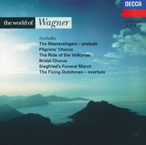 The World of Wagner