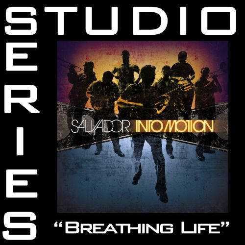 Breathing Life [Studio Series Performance Track]
