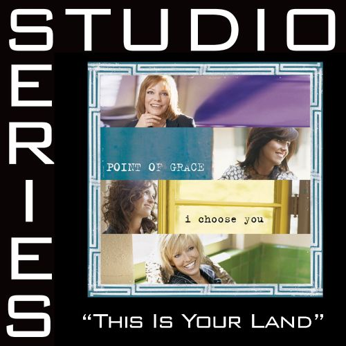 This Is Your Land: Studio Series Performance Track