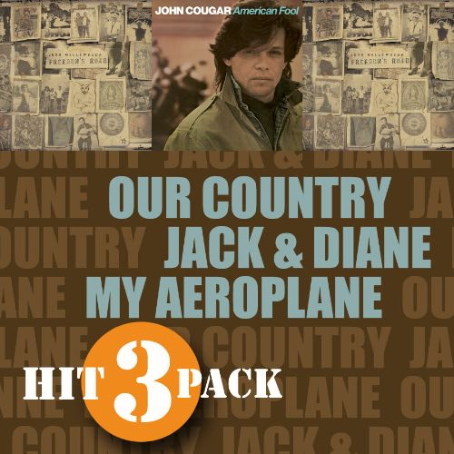 Our Country Hit Pack