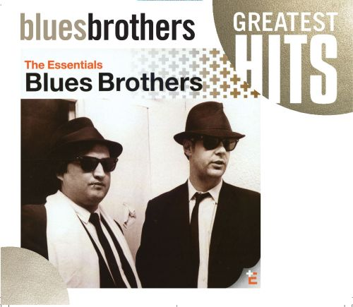 The Essential Blues Brothers