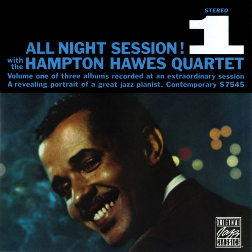All Night Session, Vol. 1