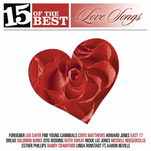 15 of the Best: Love Songs