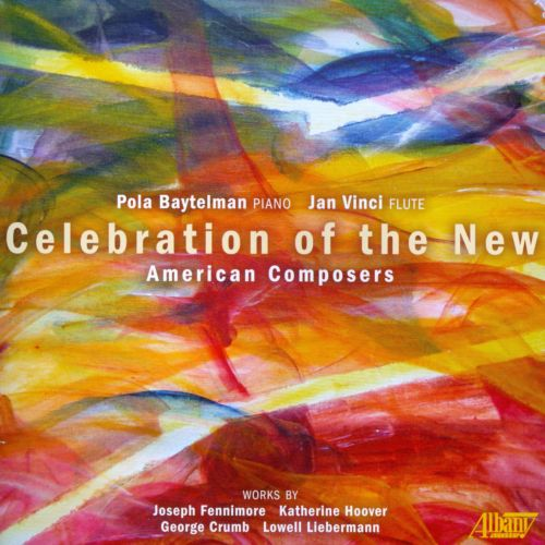 Celebration of the New American Composers
