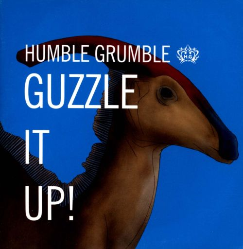 Guzzle It Up!