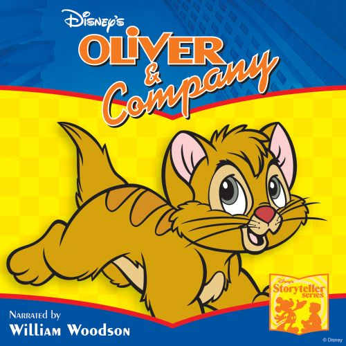 Oliver and Company [Storyteller]