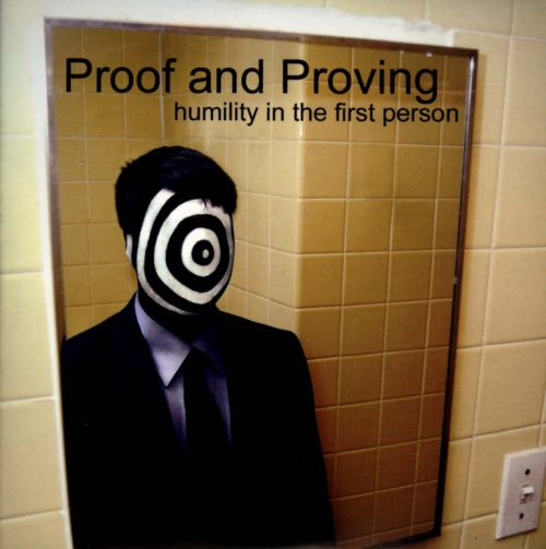 Humility In the First Person