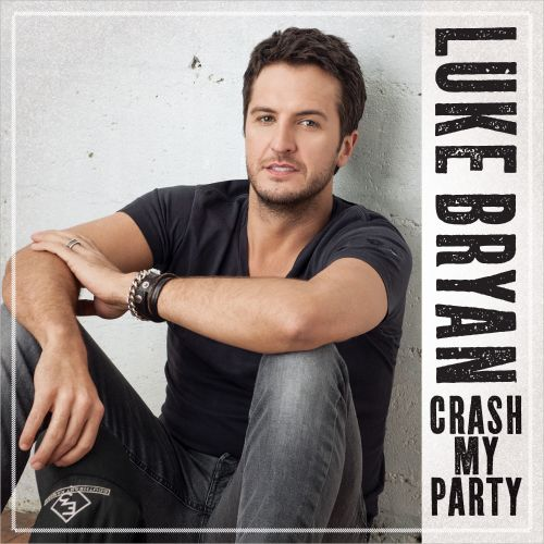 Crash My Party [Single]