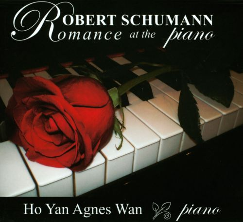 Robert Schumann: Romance at the Piano