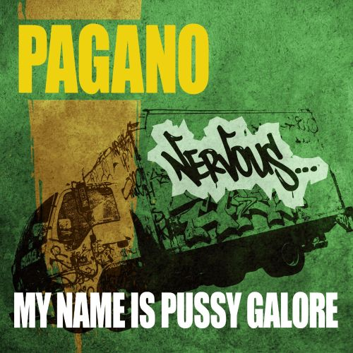 My Name Is Pussy Galore